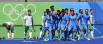 India beat Ireland 3-2 in men's hockey