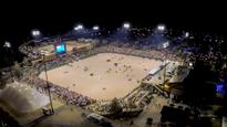Mark Bellissimo and Tryon Equestrian Partners Announce Pursuit of 2018 FEI World Equestrian Games at Tryon International Equestrian Center