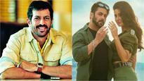 'Ek Tha Tiger' helmer Kabir Khan opens up on seeing Salman Khan-Katrina Kaif back together in 'Tiger Zinda Hai'