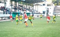 Sporting Clube, Tuff Laxmi split points
