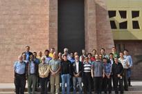 Texas A&M at Qatar hosts international math workshop sponsored by QAPCO