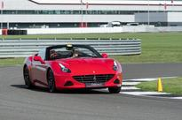 Ferrari's (NYSE:RACE) Passione Event Held at Silverstone