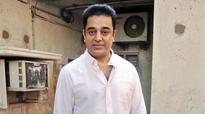 Yes, I am directing Sabash Nadiu: Kamal Haasan