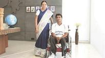 GUjarat: State wheelchair cricketers to play at national-level