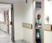 22-year-old dengue patient accuses doc ... 22-year-old dengue patient accuses doc of raping her in ICU