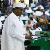 Shugaba Buhari: Damukaradiyya da Mulkin Soja