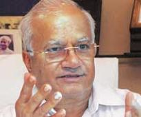 Ramesh Chauhan re-enters soft drinks market after 23 years