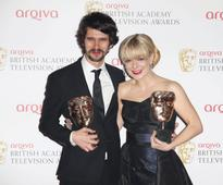Ben, Sheridan top TV Baftas
