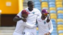 West Indies coach disappointed by 'Pakistani pitch'