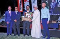 Inaugural Mohammed Riaz & Partners Golf  Trophy at Ghala Golf Club marks National day