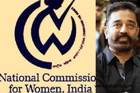 National Commission for Women sends notice to Kamal