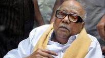 Karunanidhi seeks unity of socialist, secular forces