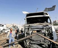 Daesh attack kills eight near Yemen prez palace
