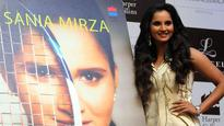Sania Mirza's cheeky reply to Rajdeep Sardesai for congratulating her for 'settling down'