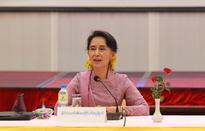 Suu Kyi and Public Patience