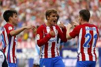 Atletico Madrid, with a new stadium and deeper squad, continue to close gap on Barcelona and Real Madrid