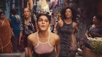 Watch: Can you spot Jacqueline Fernandez in this fabulous recreation of Spice Girls' 'Wannabe'?
