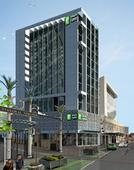 IHG set for mid-scale hotel brand expansion in New Zealand