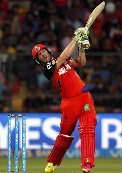 Why making the IPL final is 'a great honour' for AB de Villiers