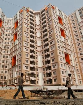 GST, note-ban have lowered cities' real estate ranking: Report
