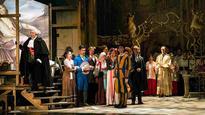 The Resurrected New York City Opera's Ambitious New Season