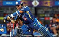 Mumbai Indians crush Kolkata Knight Riders