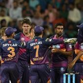 IPL 10: After removing Dhoni as captain, Pune franchise alter its name