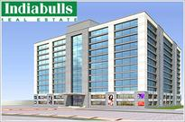 Indiabulls Real Estate shines 4% on high volumes