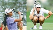 Aditi, Madsen tied at top to set up thrilling finale