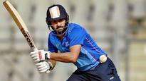 WATCH   Vijay Hazare Trophy: Yuvraj Singh's blistering half-century in vain as Punjab lose to Baroda
