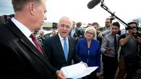 'I'm looking forward to reading Cross River Rail business case': Turnbull
