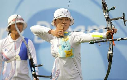 Here's how the famed Korean archers are preparing for Rio Olympics