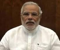 PM to flag off Run for Rio event at India Gate in New Delhi on 31st July