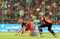 LIVE STREAMING: SRH vs RCB IPL 2016 live cricket score
