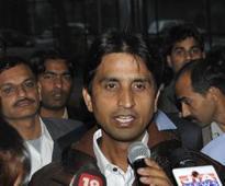 'Kumar Vishwas wants to be boss'