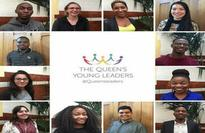 News story: The Queen's Young Leaders Award 2017