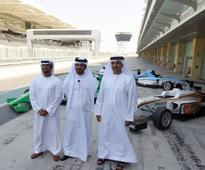 Yas Marina to host new Formula 4 championship