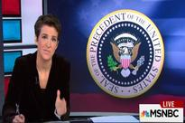Is America ready to use the term fascist in our political discourse? Rachel Maddow explores how Donald Trump has mainstreamed extremism