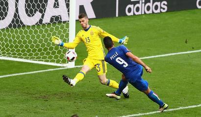 Euro 2016: Club spirit saw Italy brush aside Spain