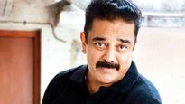 TN Minister threatens to take action against actor Kamal Haasan