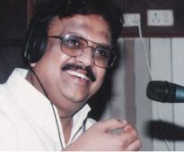 Veteran singer S.P Balasubrahmanyam to be conferred with Centenary Award at IFFI 2016