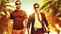 Varun Dhawan and John Abraham's 'Dishoom' tops TRP list