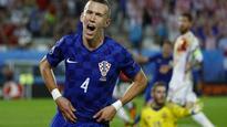 Euro: Croatia's win hands Spain unwanted Italy encounter