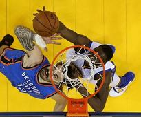 Golden State Warriors Dream Season Continues: Champs Force Game Six