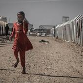 How All-Female ISIS Morality Police Units Terrorized Mosul