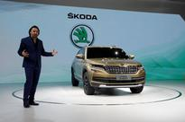 BMW poaches Skoda's chief designer Kaban after in-house departures