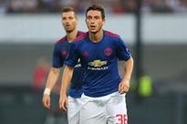United defender Matteo Darmian 'set for Serie A return'