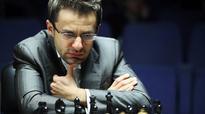 Levon Aronyan ranks 5th FIDE published August 2016 FIDE Rating List. World Champion Magnus Carlsen (2857) is leading...