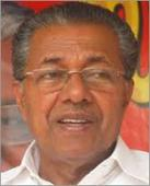 Pinarayi reserves comment on appointment issue of relatives