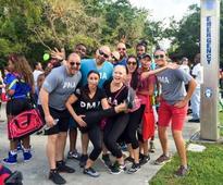Bankers Healthcare Group Participates In Broward Heart Walk